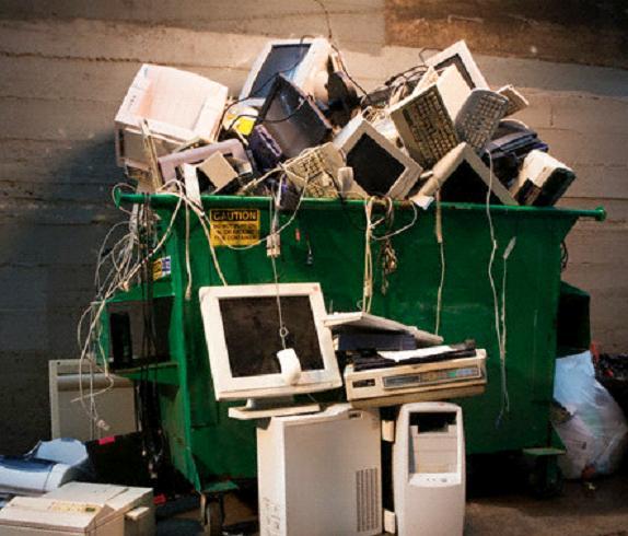 Arme Una PC De La Basura ... Pasar Y Te Muestro